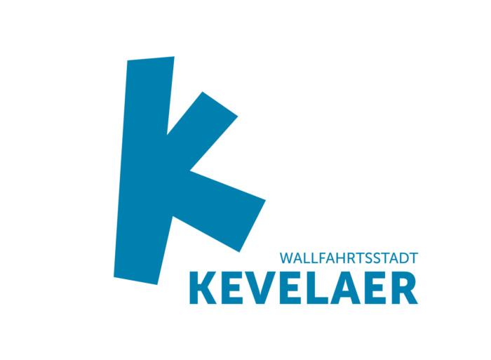 Kevelaer Logo, Quelle: Stadtverwaltung Kevelaer