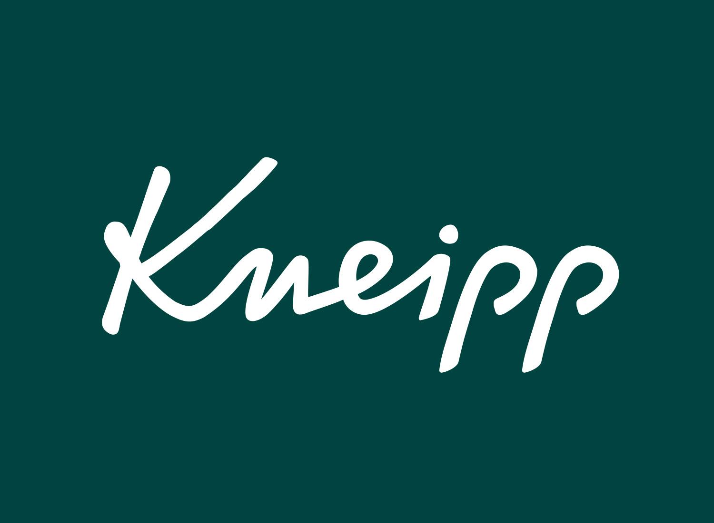 Frischekur für die Marke Kneipp