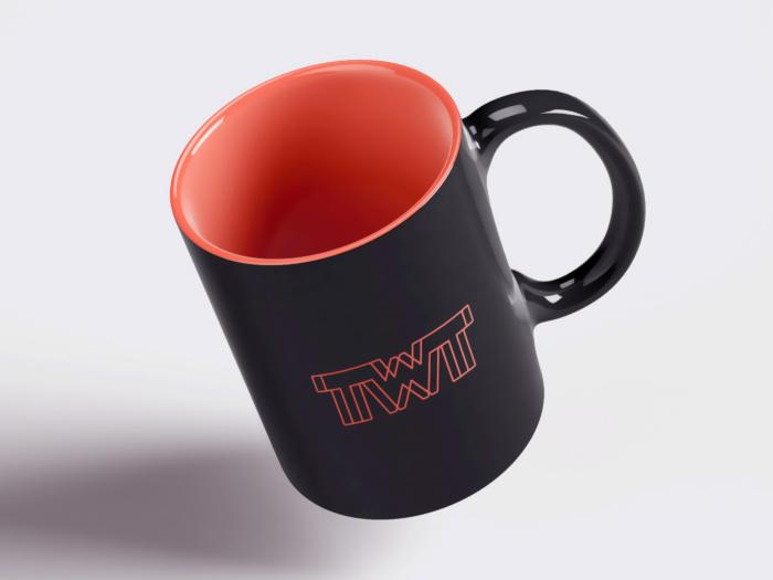 TWT Give Away, Quelle: TWT