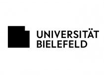 Uni Bielefeld – Logo, Quelle: Uni Bielefeld