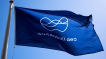 Wintershall Dea – Flag, Quelle: Wintershall Dea