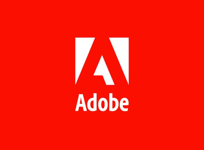 Adobe Logo, Quelle: Adobe