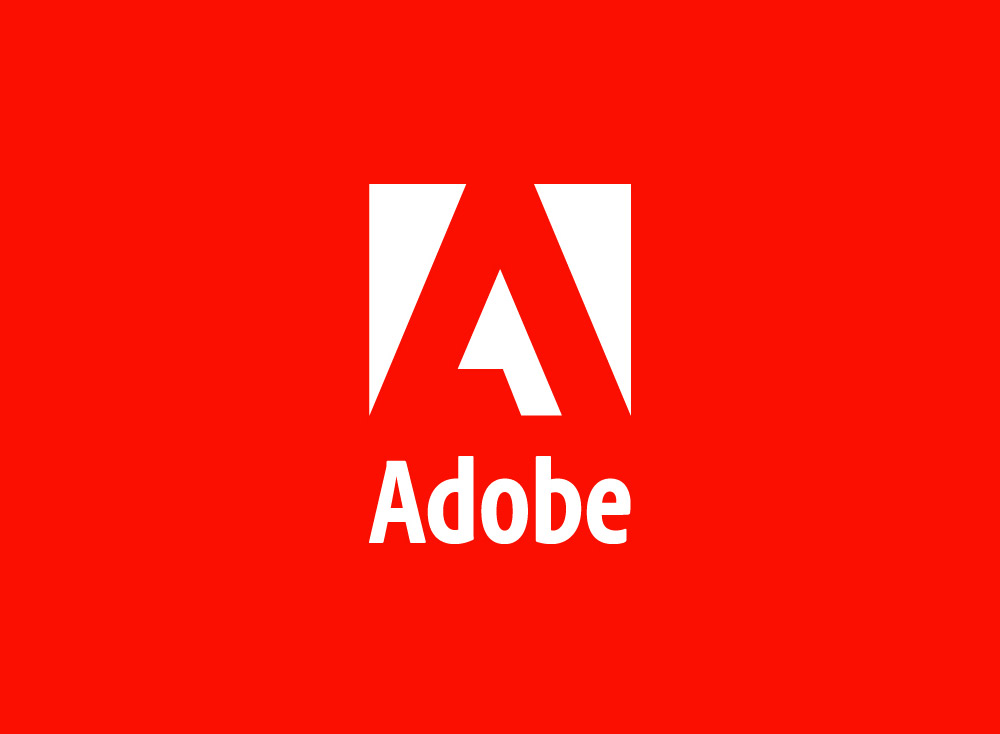 Adobe Logo, Quelle: Adobe