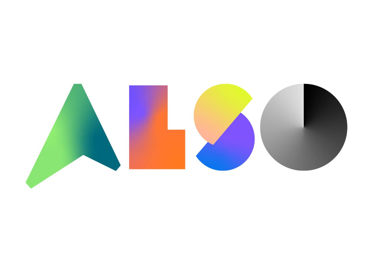 ALSO Group präsentiert sich mit neuem Logo