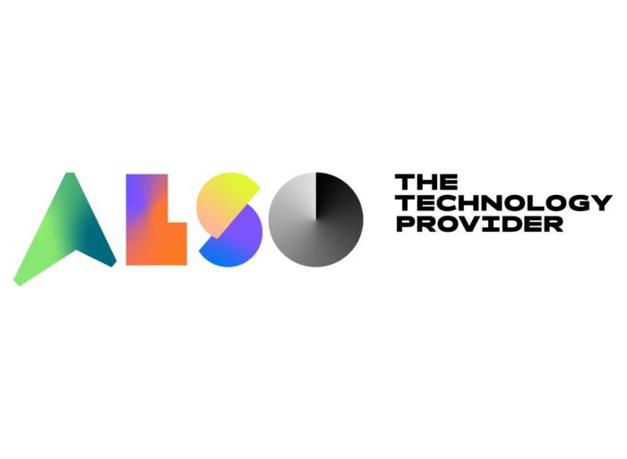 ALSO Logo, Quelle: ALSO