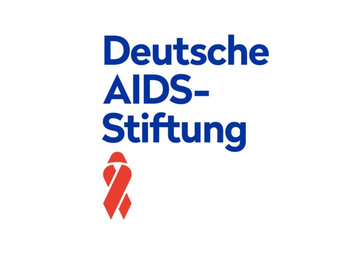 Deutsche AIDS-Stiftung Logo, Bildquelle: Deutsche AIDS-Stiftung,