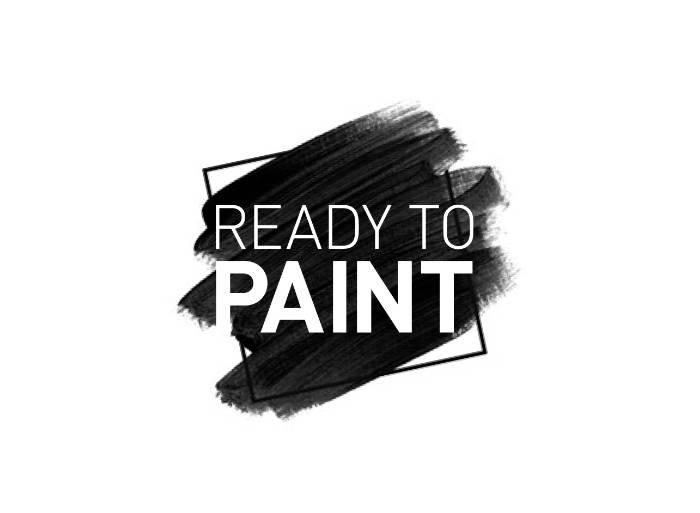 "Designwettbewerb: ""Ready To paint"""