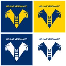 Hellas Verona Logo, Quelle: Hellas Verona FC