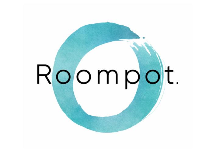 Roompot Logo, Quelle: Roompot