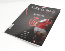 Stade de Reims Magazin (2020), Quelle: Stade de Reims