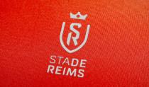 Stade de Reims Logo auf Shirt, Quelle: Stade de Reims