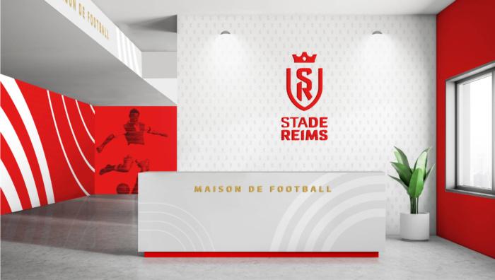 Stade de Reims Visual, Quelle: Leroy Tremblot