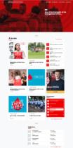 Stade de Reims Website