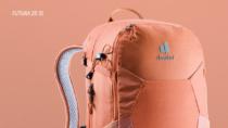 Deuter – New Brand 2020, Quelle: Zeichen & Wunder