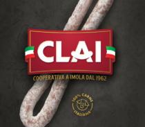 CLAI Salami, Quelle: CLAI