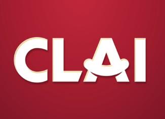 CLAI Logo, Quelle: CLAI