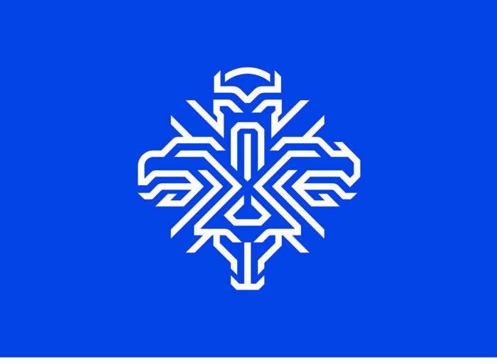Island Fußballverband (KSI) Logo, Quelle: KSI