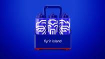 Isländische Fußballnationalmannschaft Branding Trinkflaschen, Quelle: KSI