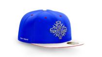 Isländische Fußballnationalmannschaft Branding Cap, Quelle: KSI