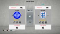 Isländische Fußballnationalmannschaft Branding FIFA20, Quelle: KSI