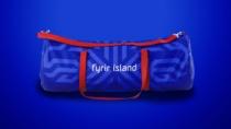 Isländische Fußballnationalmannschaft Branding Tasche, Quelle: KSI