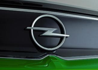 Opel-Blitz - Mokka (2020), Quelle: Opel Automobile GmbH