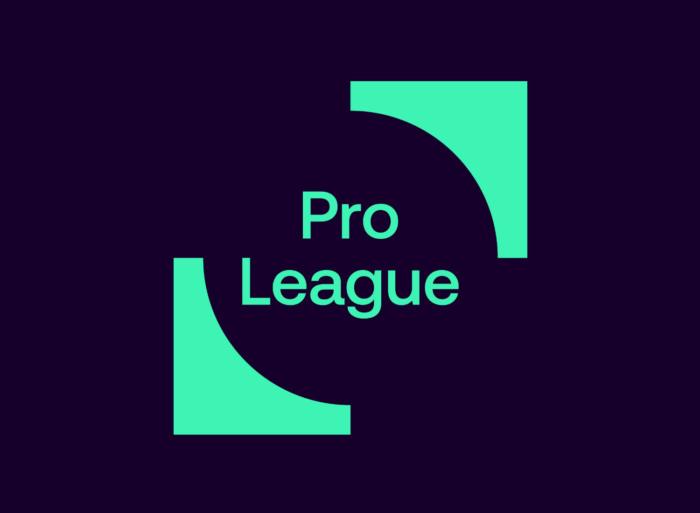 Pro League Logo, Bildquelle: Pro League