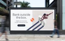 Solarisbank Branding - Billboard, Quelle: Solarisbank