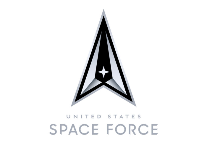 Space Force – Logo, Quelle: United States Space Force