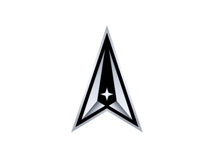 Space Force – Logo Delta, Quelle: United States Space Force