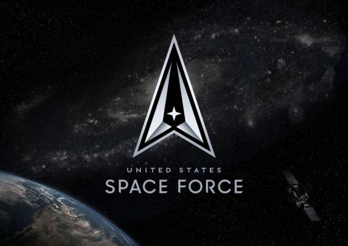 Space Force – Visual, Quelle: United States Space Force