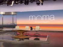 ZDF-Morgenmagazin (ab 2020), moma Studio, Quelle: ZDF/Marcus Höhn