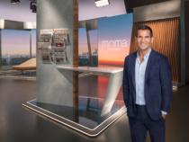 ZDF-Morgenmagazin (ab 2020), Mitri Sirin, Quelle: ZDF/[F] Benno Kraehahn [H] Marcus Höhn [M] RETOUCHING DE LUXE