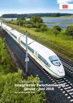 DB Zwischenbericht 2018, Quelle: Deutsche Bahn AG