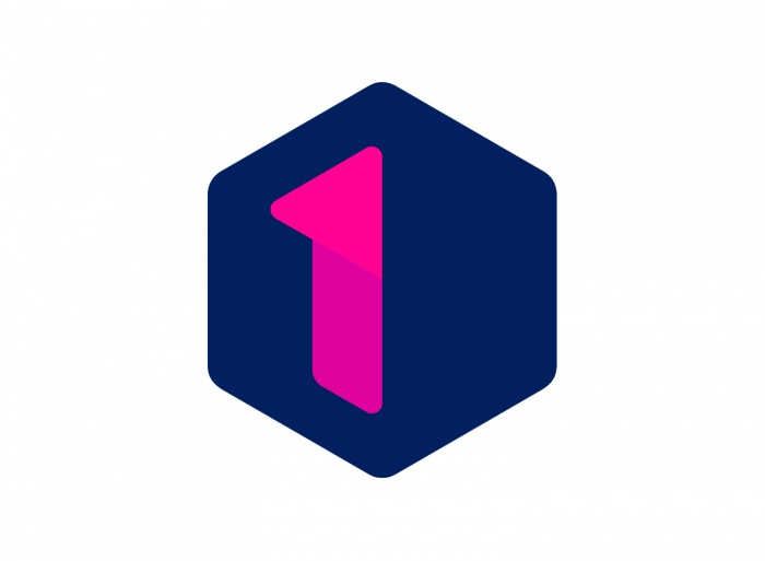Eén Logo, Quelle: Eén