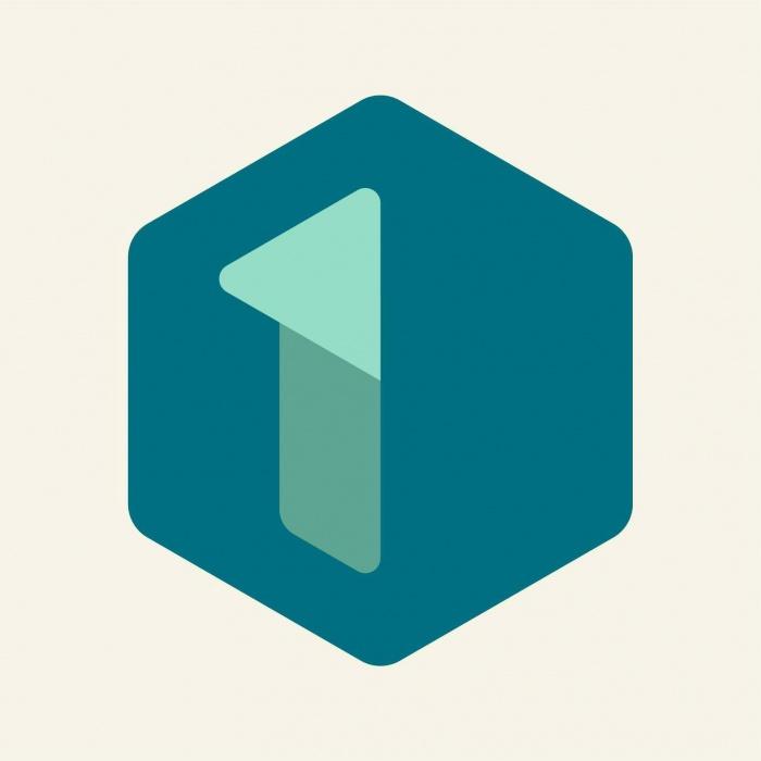 Eén Logo (Facebook-Profilbild), Quelle: Eén
