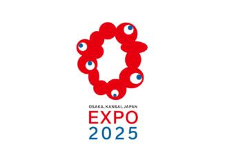EXPO 2025 Logo, Quelle: expo2025.or.jp