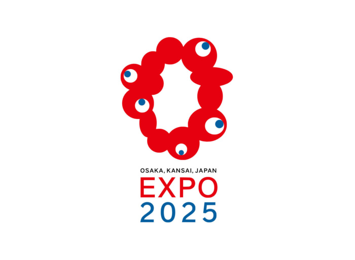 EXPO 2025 Logo, Quelle: expo2025.or.jp
