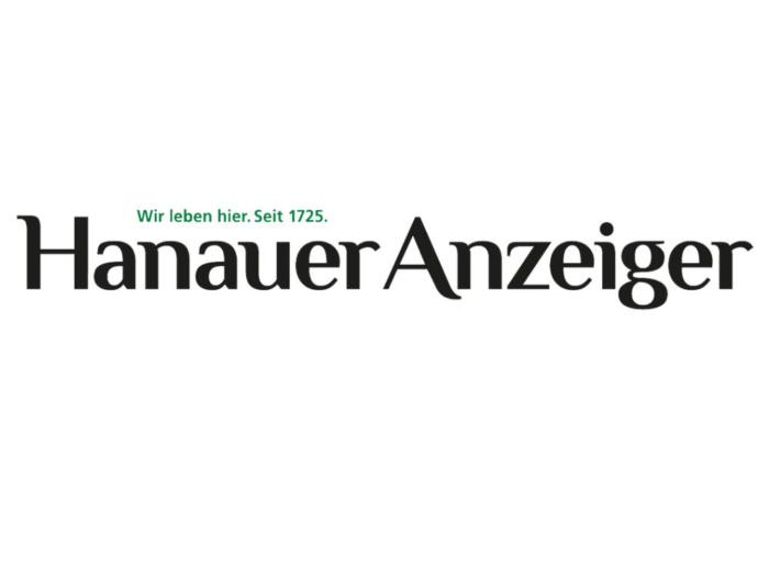 Hanauer Anzeiger Wortmarke (2020), Quelle: Hanauer Anzeiger