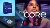 Intel Core Verpackung, Quelle: Intel