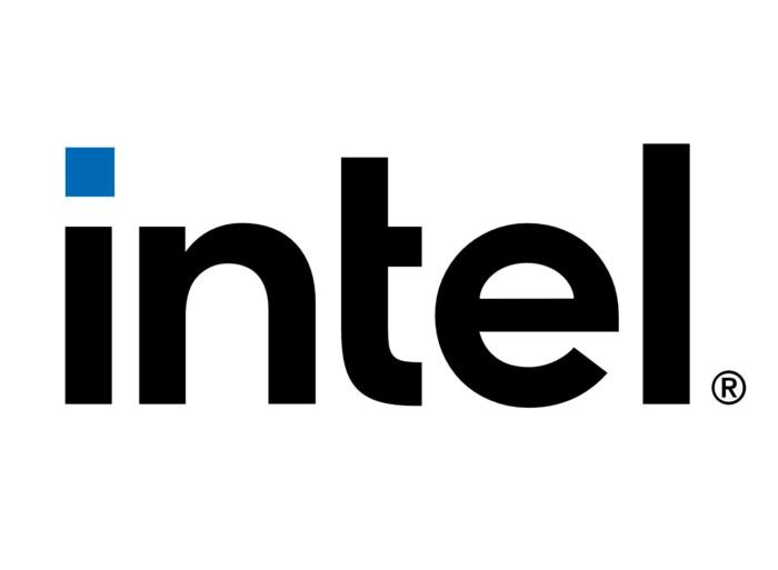 Intel Logo, Quelle: Intel