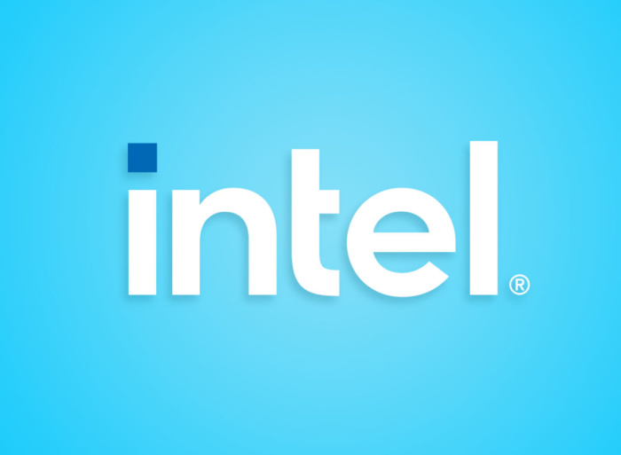 Intel Logo (blue), Quelle: Intel