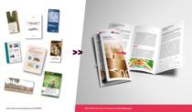 Trier Corporate Design – Broschüre, Quelle: Stadtverwaltung Trier