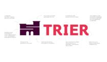 Trier Corporate Design – Logo Erklärung, Quelle: Stadtverwaltung Trier