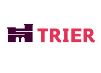 Trier Logo (ab 2020), Quelle: Stadtverwaltung Trier