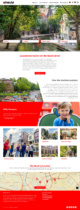 Visit Utrecht Website