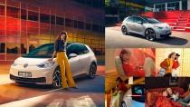 Volkswagen neuer Markenauftritt, Quelle: Volkswagen