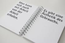 100 x Otl Aicher