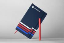 AmeriCorps Notebook, Quelle: Brandpie