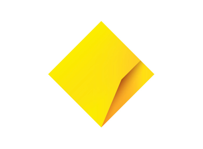 Commonwealth Bank Logo Bildmarke, Quelle: Commonwealth Bank